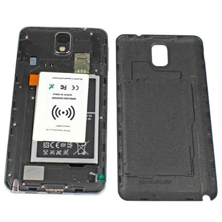 Qi Wireless Charging Samsung Galaxy S5 ... of Qi Inter...