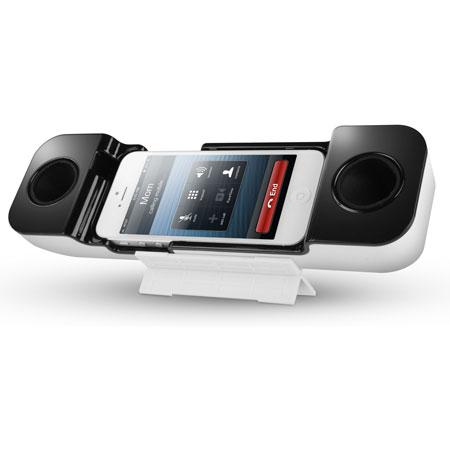 mytone headset lautsprecher f r iphone 5s 5. Black Bedroom Furniture Sets. Home Design Ideas