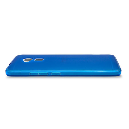 FlexiShield Case for HTC One Max - Blue