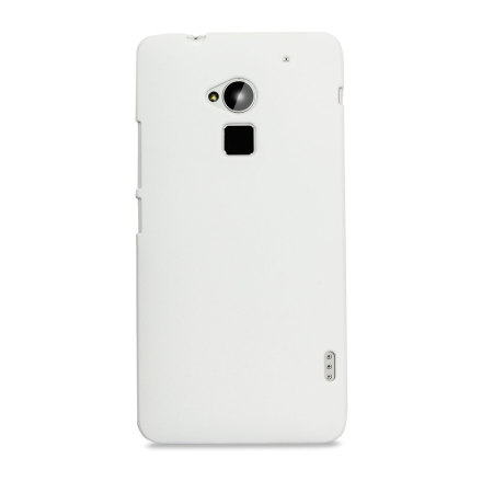 ToughGuard Shell For HTC One Max - White