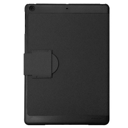 STM Cape Case for iPad Air - Black
