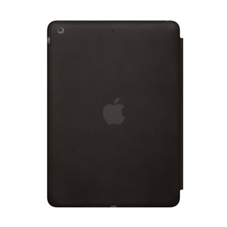 Apple leather smart case for ipad air black - Smart case ipad air ...