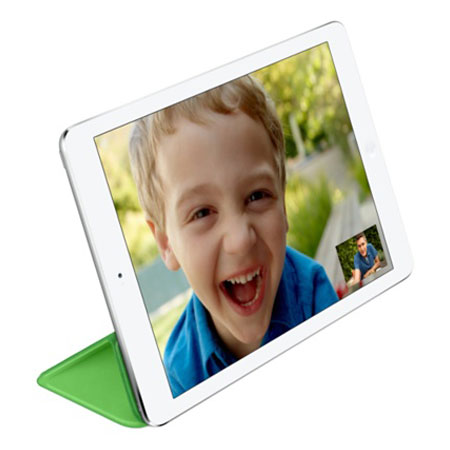 Apple iPad Air 2 / Air Smart Cover - Green