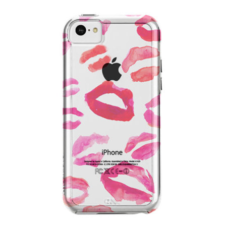 coque iphone 7 plus bisous
