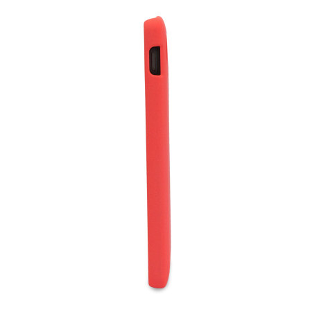 Capdase Karapace Touch Case for Google Nexus 5 - Orchid Pink