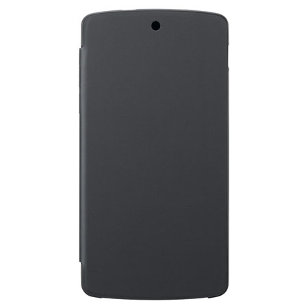 LG QuickCover for Nexus 5 - Black