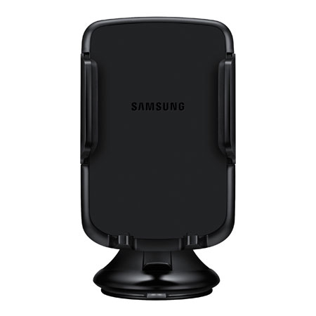 Samsung Universal Car Cradle Dock for 7-8 Smartphones - Black