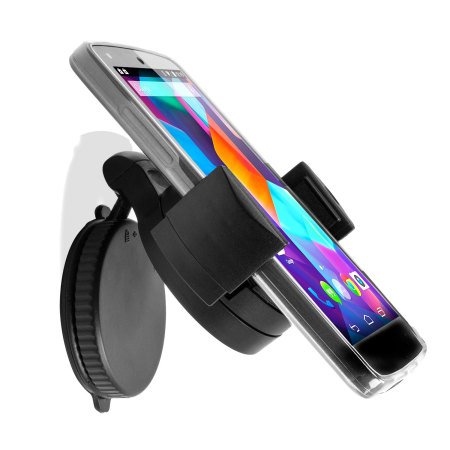 The Ultimate Google Nexus 5 Accessory Pack - Black