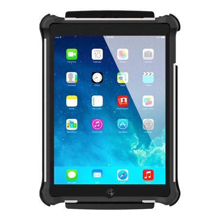 Ballistic Tough Jacket iPad Air Case - Black / White ...