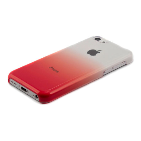red iphone 5c proporta 96 shell for apple iphone 5c gradually 4944