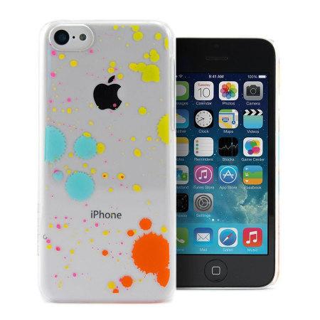 carcasa iphone c