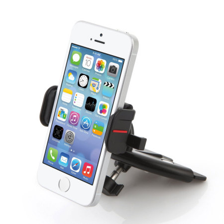 uses micro exogear exomount touch cd for smartphones black was freeing