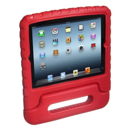 Pluses for purchasing online your iPad case