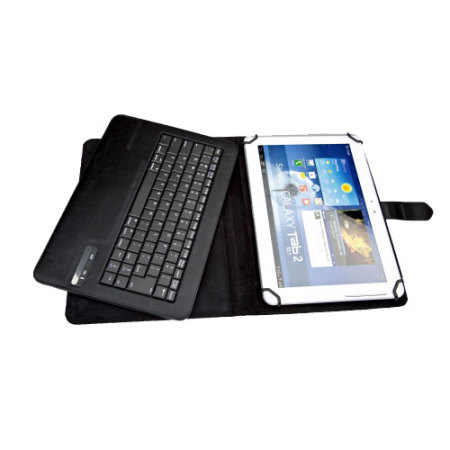 our 10 inch tablet case with bluetooth keyboard PCBCLs, PCLBCL was
