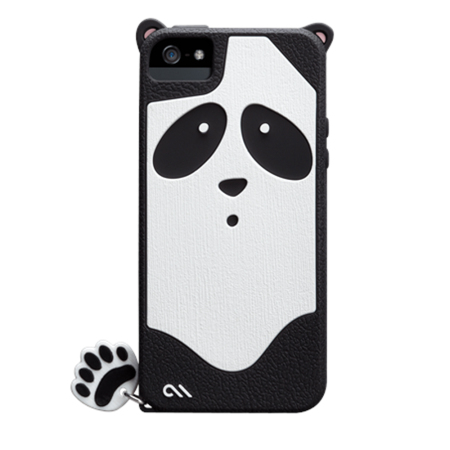 Case-mate Xing Creatures Cases for Apple iPhone 5/5s - Panda