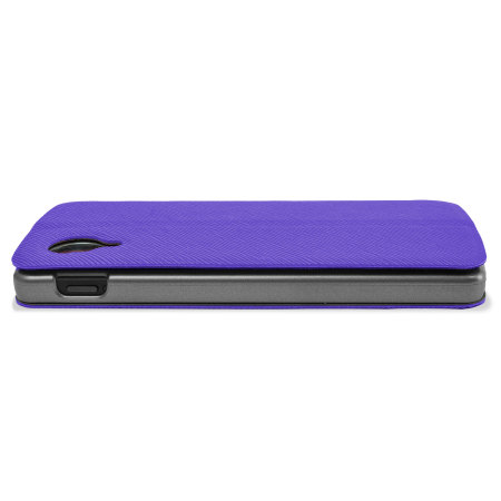 Pudini Stand Case for Nexus 5 - Blue
