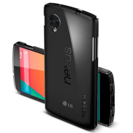 low priced 04fc4 481a2 Spigen Ultra Thin Air Case for Nexus 5