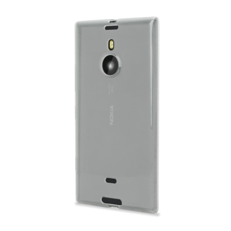 Flexishield for Nokia Lumia 1520 - Frost White