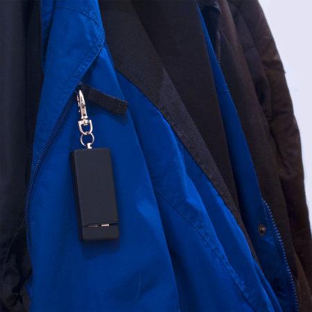 Juiceful 3 in 1 Schlüsselanhänger für Lightning USB Geräte