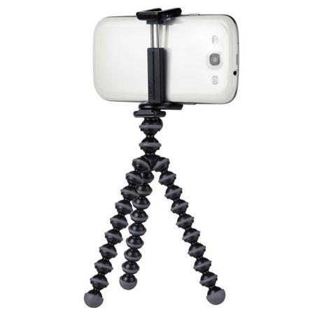 Trépied Joby pour Smartphones GripTight GorillaPod