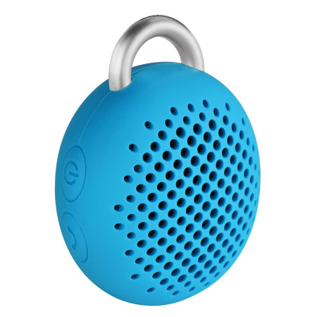 Divoom Bluetune-Bean Bluetooth Speaker - Blue