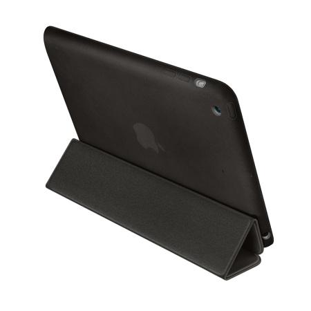 Genuine Apple iPad Mini 3 / 2 / 1 Smart Case  - Black