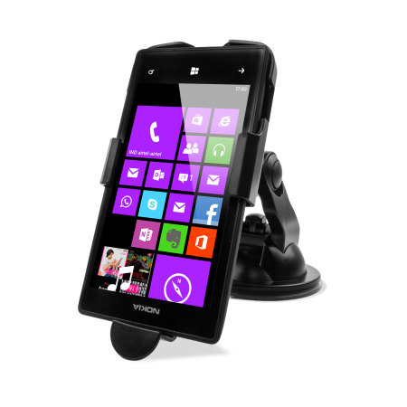 DriveTime Adjustable Car Kit for Nokia Lumia 525/520