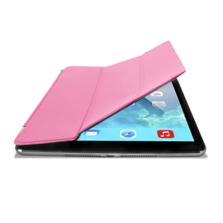 iPad Air Smart Cover - Pink