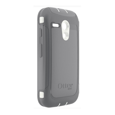 info for 0789b 66be3 OtterBox Defender Series for Motorola Moto G - Glacier