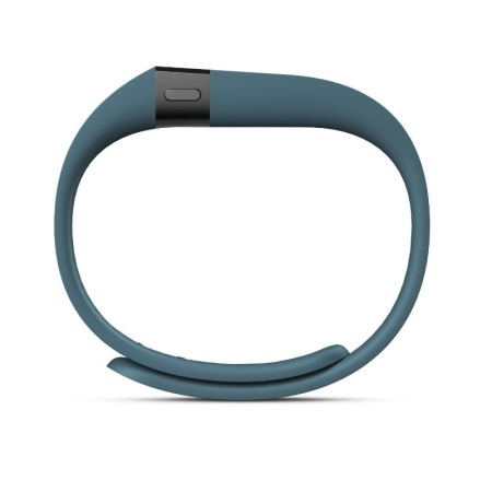 Fitbit Force Refresh Wireless Tracking Wristband - Slate - Small