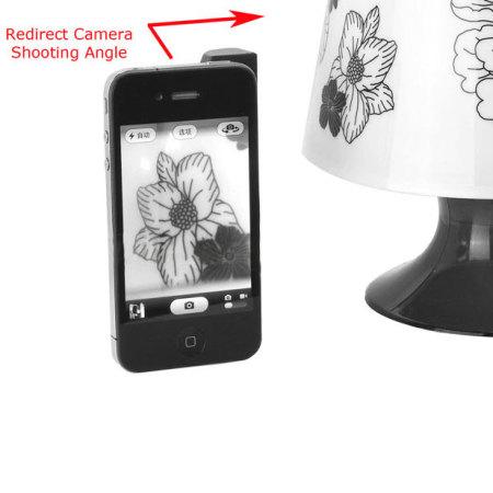 Objectif Aimanté Périscope pour iPhone et Smartphones