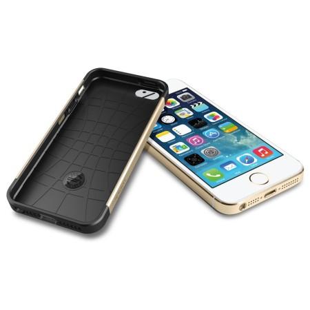 coque iphone 5 spigen or