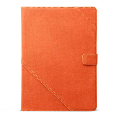 Zenus Cambridge Diary for Samsung Galaxy Tab 3 10.1 - Orange