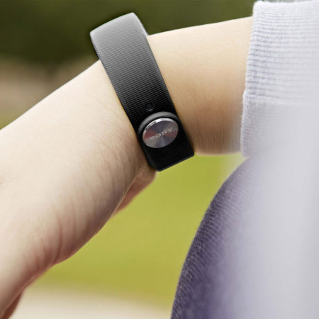 Sony Core SmartBand Life Tracking Wristband