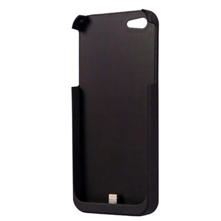 encharge qi wireless charging case for iphone 5s 5. Black Bedroom Furniture Sets. Home Design Ideas