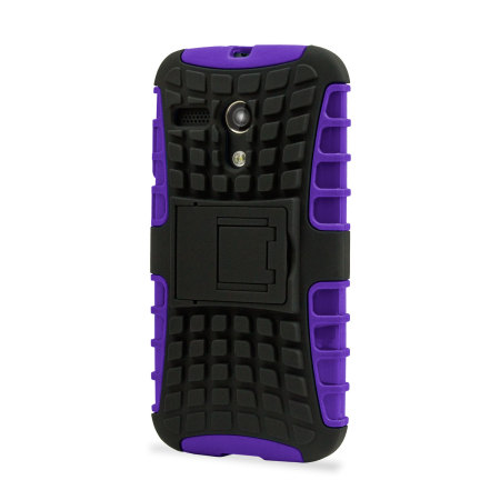offer protective case for motorola moto g dithered for