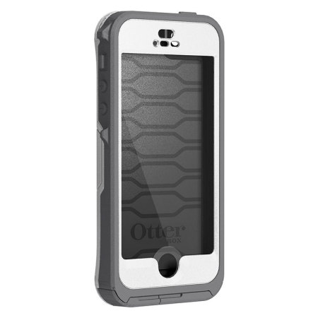 low priced f2374 ed245 OtterBox Preserver Series for iPhone 5S / 5 - Glacier