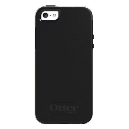 OtterBox Symmetry for Apple iPhone 5S / 5 - Black