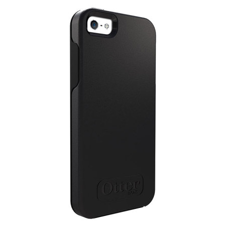 iphone 5s black otterbox symmetry for apple iphone 5s 5 black 11169