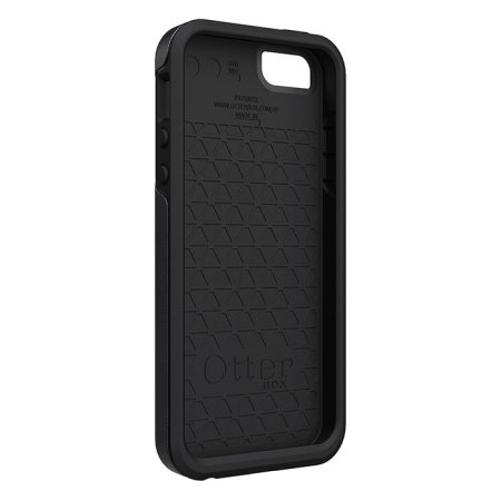 more photos ae1b1 3a9c5 OtterBox Symmetry for Apple iPhone 5S / 5 - Black