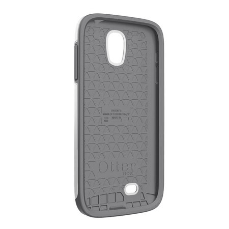 new product 406ad 4caa3 OtterBox Symmetry for Samsung Galaxy S4 - Glacier