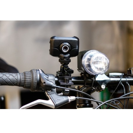 Intempo HD Action Video Camera - 5MP