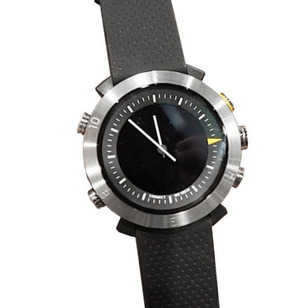 COGITO ORIGINAL Analog SmartWatch - Silver
