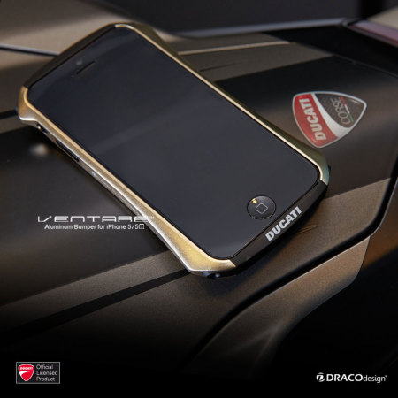 coque iphone 5 ducati