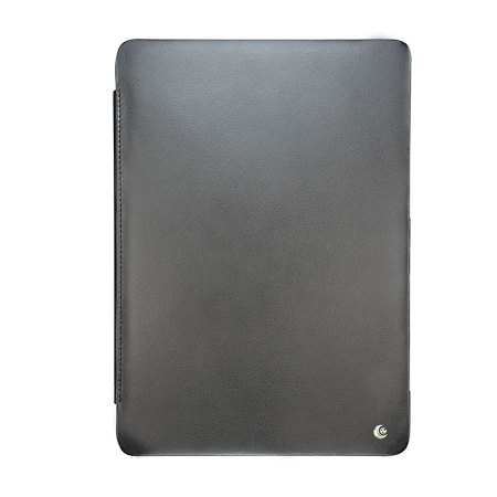 Noreve Tradition Leather Case for iPad Air - Black