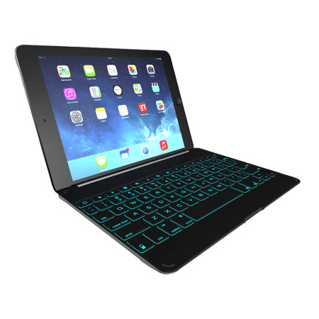 app bluetooth keyboard cover for ipad air features the processor