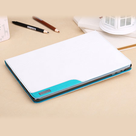 Rock Folder Series for iPad Air - White