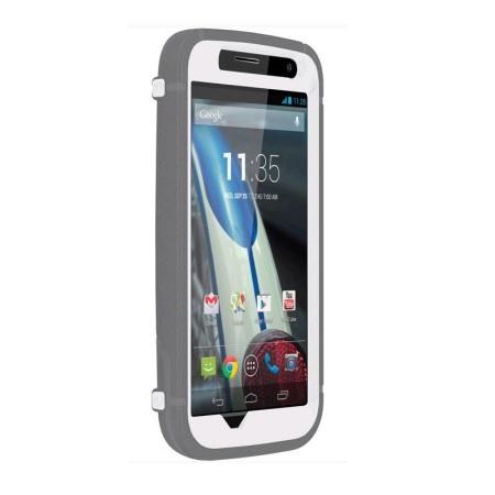 OtterBox Defender Series for Motorola Moto X - Glacier