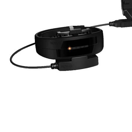 Epson Pulsense Band Activity Monitor - Small / Medium