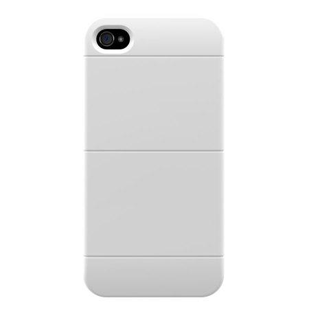 9bd73101220 Carcasa de carga inalámbrica Trident Qi Wireless para iPhone 4S/ 4